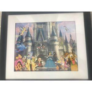 Vintage New in box Classics Disney Cinderella Lith